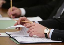 Проект закона об этнологической экспертизе не прошел нулевое чтение