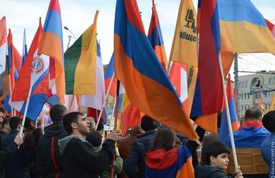 Память жертв геноцида армян почтут в Москве