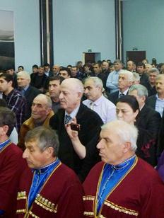 Кумыки хотят создать в Дагестане свой национальный парламент