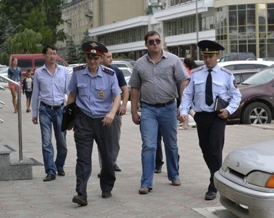 В Саратове после драки чеченцев и армян представители диаспор провели рейд по барам
