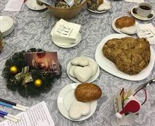 Российские немцы отпраздновали Рождество