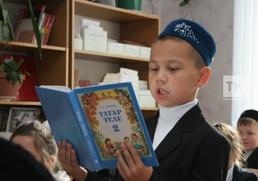 В детских садах Татарстана сохранится обучение детей родным языкам