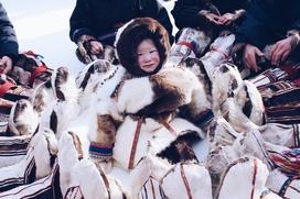 Ледков: Языки коренных северян сохранятся только при традиционном образе жизни
