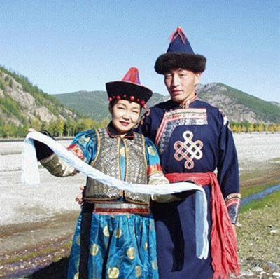 В Иркутской области выберут таежную красавицу и таежного богатыря