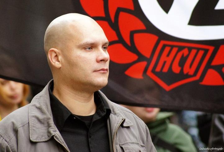 На петербургского националиста завели два уголовных дела за один и тот же текст