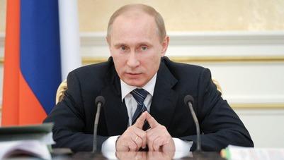 Путин потребовал исключить национализм и сепаратизм из политической повестки