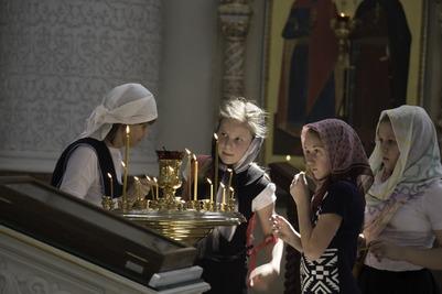 На Ямале разрешили проводить богослужения с соблюдением мер безопасности