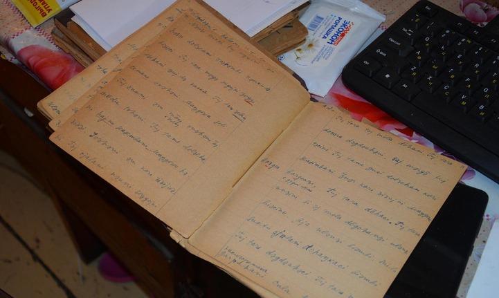 В Хабаровском крае восстанавливают старинные нанайские сказки и легенды