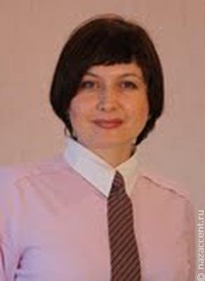 Барахова Татьяна Тихоновна
