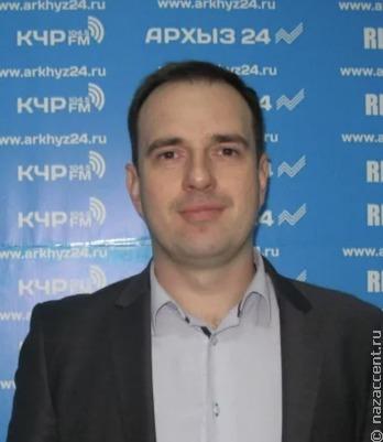 Беляков Станислав Сергеевич