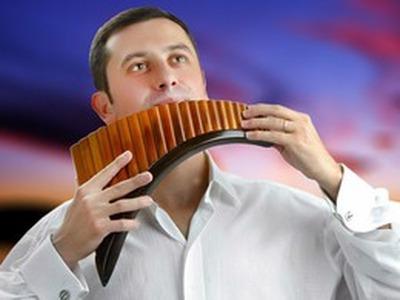 """Трели """"Молдавского соловья"""" прозвучали в Самарской государственной филармонии"""