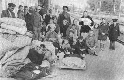 В Северной Осетии прошел День памяти депортации турок-месхетинцев