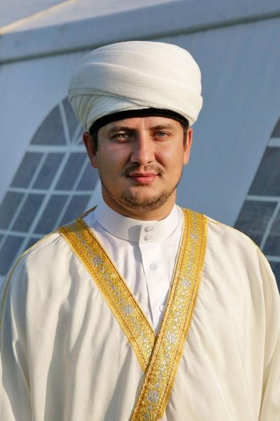 Имам призвал сына Алексея Венедиктова извиниться за оскорбление кавказцев