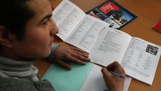 Мигрантам из Узбекистана придется сдавать платный экзамен для работы в России