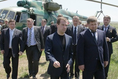 Чечня получит 95 млн рублей за самое эффективное расходование бюджета