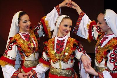 В Пензе провели фестиваль национальных культур