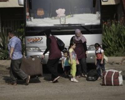 Глава осетинской общины: Из Сирии в Россию приехать 80 осетин, но многие предпочитают остатья