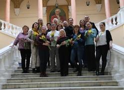 Конференция Школы медиакоммуникации для этнокультурных НКО прошла в Москве