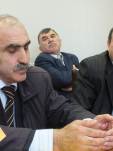 """""""Чрезвычайный съезд народов Дагестана"""" потребовал отставки главы республики"""