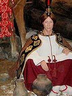 """Алтайцы проведут ритуал с требованием захоронить """"принцессу Укока"""""""