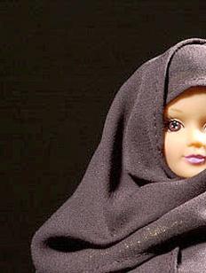 В Чечне откажутся от западных игрушек в пользу кукол в национальных костюмах