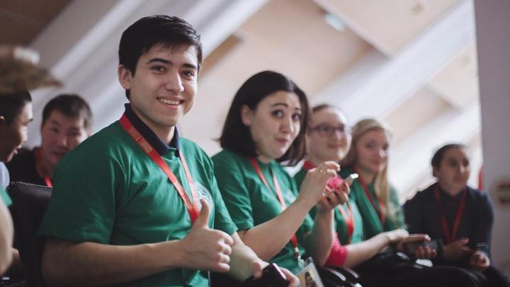 В Уфе открылся Международный форум тюркской молодежи