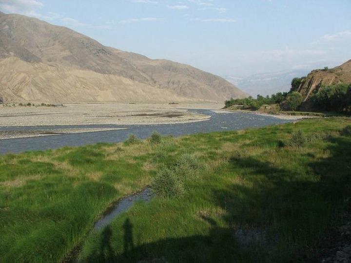 Лезгины выступили против строительства водозаборных сооружений на реке Самур