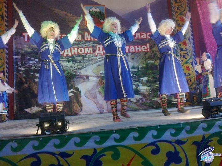 Как устроить свадьбу без стрельбы показали в Дагестане