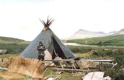 """ООН предложила распространить проект """"Красный чум"""" на территории проживания коренных народов"""