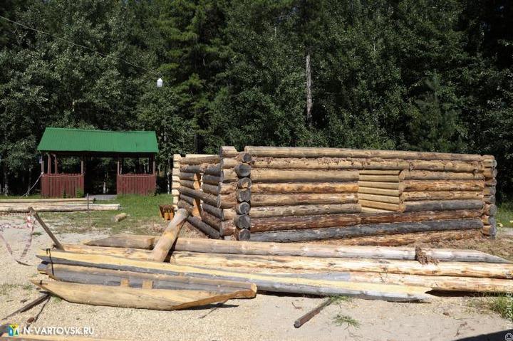 Этнопарк с деревней северных народов появится в Нижневартовске