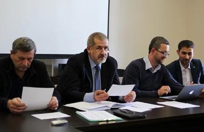 Меджлис назвал Конституцию Крыма неприемлемой для крымских татар