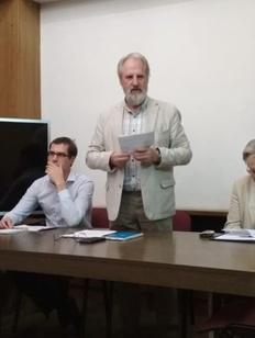 """Монография о ногайцах выйдет в серии """"Народы и культуры"""""""