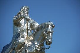 Ученые рассказали о родстве якутских эвенков с Чингисханом