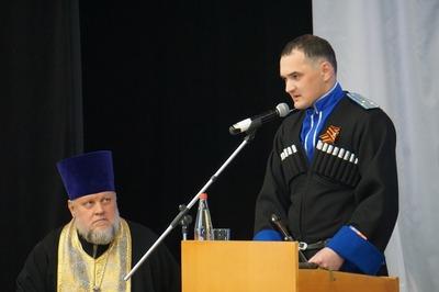 Казаки Ставрополья будут жить по новому уставу