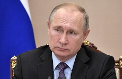Путин призвал не делать из памяти о Холокосте объект политической конъюнктуры