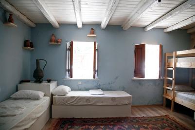 Этнохостел в стиле старого дагестанского дома открылся в Дербенте