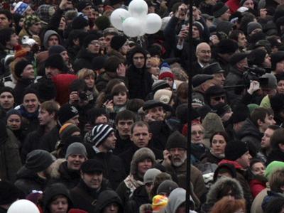 "Центр ""СОВА"": Политика отвлекла националистов от насилия"