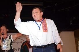 Ушел из жизни глава мордовского отделения Гильдии межэтнической журналистики Николай Петрушкин