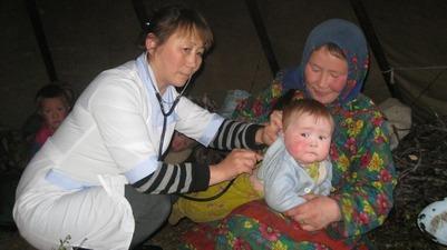 Для коренных народов Дальнего Востока сделают более доступную медицину