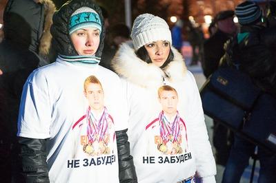 Губернатор Омской области: Псевдозащитники национальных интересов пытаются раскачать ситуацию вокруг убийства Климова