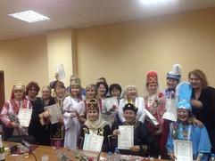 Всероссийский мастер-класс учителей родных языков пройдет в Москве