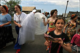 14-летняя девушка повесилась из нежелания выходить замуж по цыганской традиции