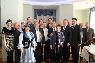 В Карелии планируют установить памятник татарам-жертвам репрессий