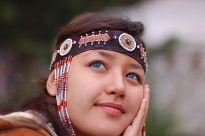 """""""Эргав"""" познакомит со страшными и веселыми обрядами народов Чукотки"""