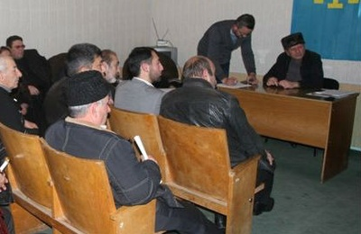 Меджлис крымско-татарского народа заявил о нарушении прав крымчан