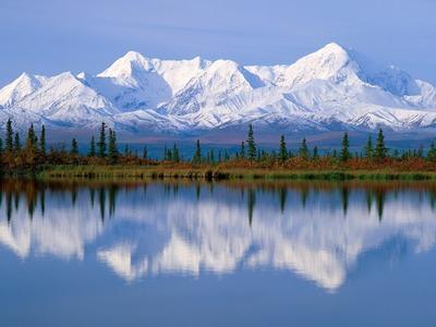 Националисты потребуют от США вернуть Аляску России