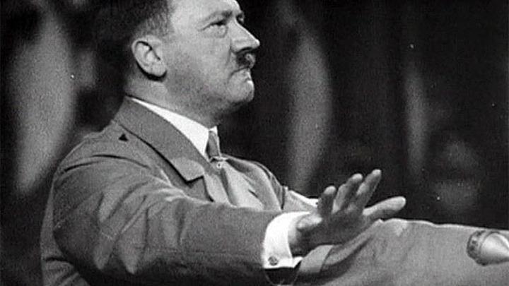 В Астрахани за пропаганду трудов Гитлера суд назначил 200 часов обязательных работ