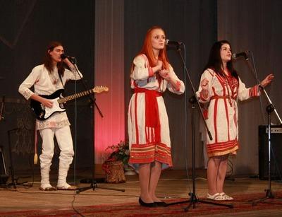 В Саранске пройдет юбилейный фестиваль мордовской эстрадной песни