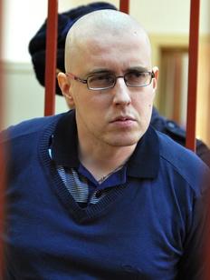 Верховный суд РФ рассмотрит жалобу националиста Горячева на пожизненное заключение