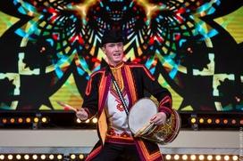 """Культуру народов восьми стран представят на выставке """"Тюбетейка"""" в Москве"""